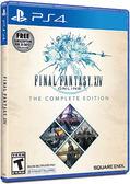 PS4 最終幻想XIV Online:完整版(美版代購)
