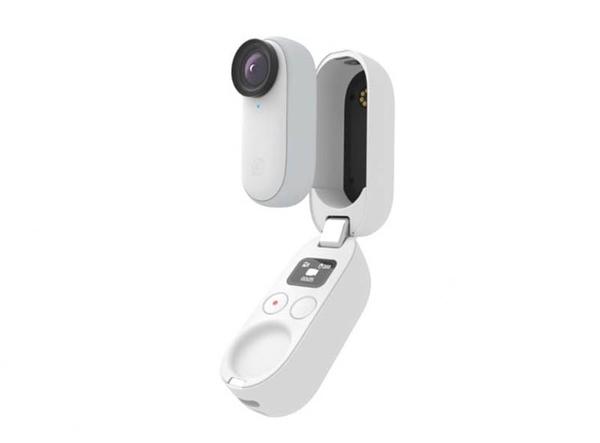 預購 Insta360 GO2 GO 2 拇指運動相機 攝影機 防水 超廣角 第一人稱視角 運動攝影 公司貨