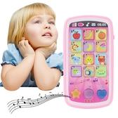 兒童音樂仿真止哭玩具手機寶寶電話機玩具-JoyBaby