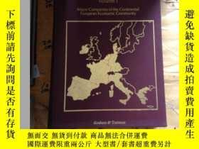 二手書博民逛書店Major罕見Companies of Europe 1992