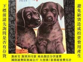 二手書博民逛書店puppy罕見puzzleY288507 出版1996