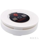 dvd影碟機vcd英語學生家用cd播放機一體光盤復讀機光碟便攜播放器 LJ7402【極致男人】