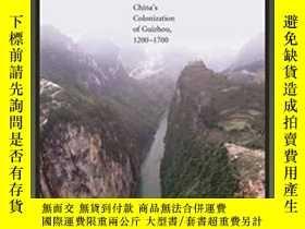 二手書博民逛書店Amid罕見the Clouds and Mist: China
