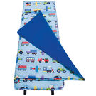 【LoveBBB】無毒幼教睡袋 符合美國標準 Wildkin 28079 交通工具大集合 午睡墊(3-7) 安親班/兒童睡袋