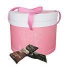【MISS ROLLS】摩卡巧克力肉鬆捲 禮盒 (15g x 15)