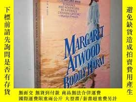 二手書博民逛書店Bodily罕見Harm by Margaret AtwoodY