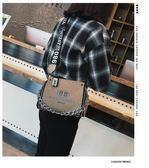 手提包女小包時尚港風包包單肩包包女新款潮韓版百搭斜挎包寬肩帶水桶【免運直出八折】