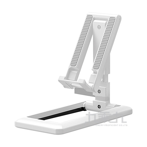Kavalan手機/平板伸縮摺疊支架 (白)