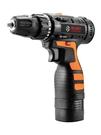 電鑽 沖擊鋰電鉆16.8V充電式手鉆小手槍鉆電鉆家用多功能電動螺絲刀【快速出貨】
