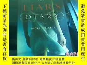 二手書博民逛書店the罕見liar s diary19672 出版2007