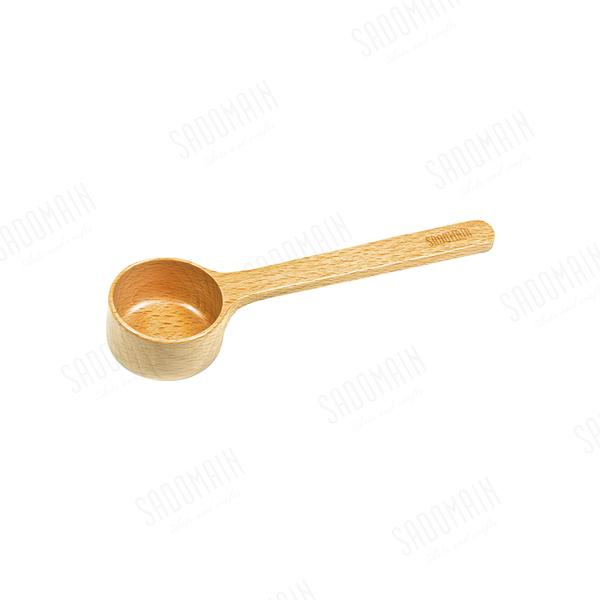 仙德曼 山毛櫸咖啡豆匙-12cm