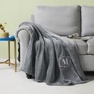 寢居小毛毯 法蘭絨毛毯珊瑚絨小毯子辦公室午睡毯單人午休沙發毯披肩蓋毯【快速出貨八折搶購】