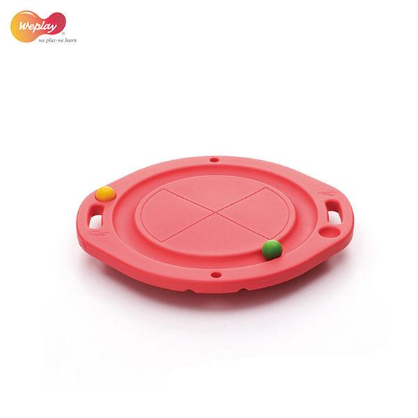 【台灣We Play】圓形平衡板