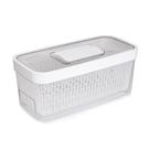廚房用具 蔬果活性碳長鮮盒 保鮮盒【DY089】OXO 蔬果活性碳長鮮盒4.7L 完美主義