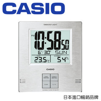 CASIO 卡西歐 DQ-950S 電子鬧鐘 / 個