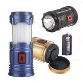 【DZ470】迷你LED露營燈5200 緊急照明應急燈 電池式手電筒 探照燈★EZGO商城★