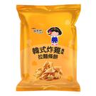 張君雅小妹妹韓式炸雞拉麵條餅65G【愛買】