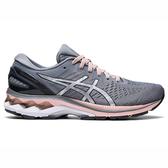 Asics Gel-kayano 27 (d) [1012A713-020] 女鞋 慢跑 運動 休閒 緩衝 亞瑟士 灰銀