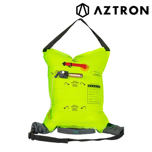 Aztron 充氣浮力袋 ORBIT STARLINE AE-IV105 / 浮力助具 浮力氣囊 水上活動 立式划槳 SUP