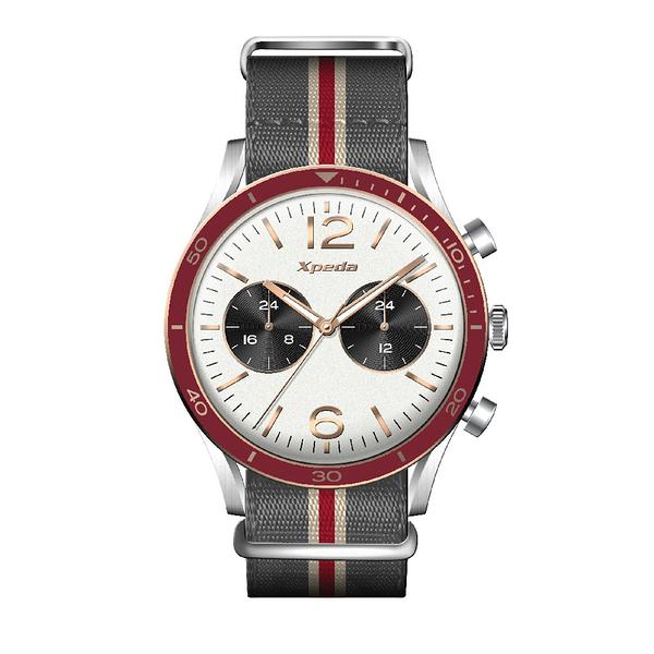 ★巴西斯達錶★巴西品牌手錶Mirage Advance-XW21804G1-S98-錶現精品公司-原廠正貨
