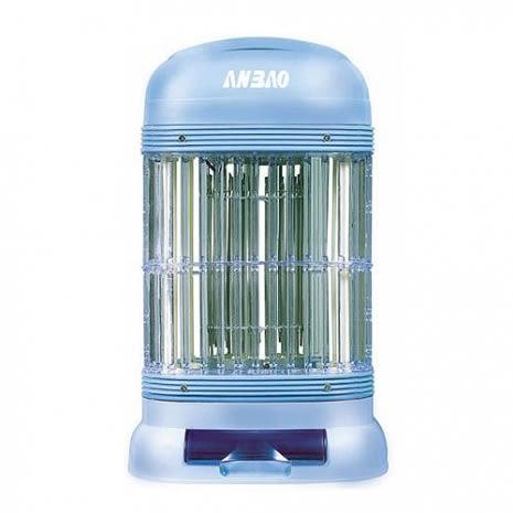 【安寶】8W捕蚊燈AB-9908 《刷卡分期+免運費》