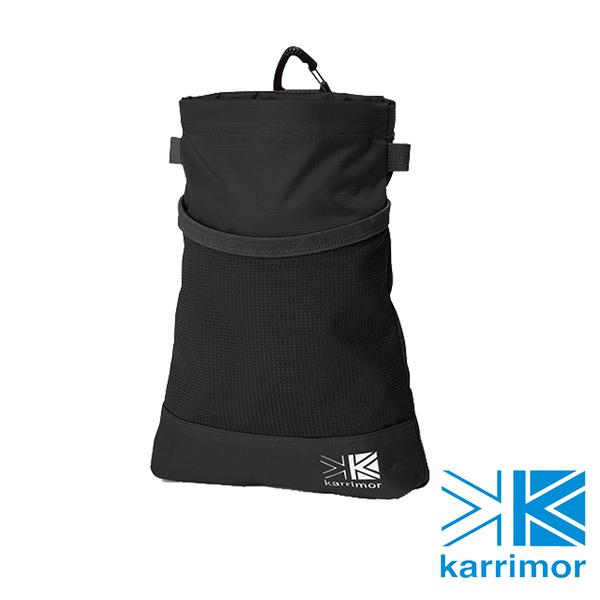 [Karrimor ] trek carry hip belt pouch 隨身攜帶收納袋 53614TCHBP 黑