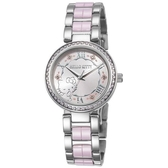 凱蒂貓  公主陶瓷手錶 粉紅 LK699LWPR-S  HELLO KITTY