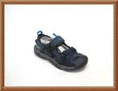 MS0186 愛麗絲的最愛 防水必備~ LOTTO輕量織帶運動涼鞋/男款平底涼鞋/平底拖鞋/護趾涼鞋