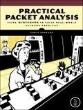 二手書博民逛書店《Practical Packet Analysis: Usin