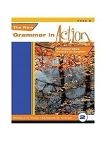 二手書博民逛書店《The New Grammar in Action 2》 R2