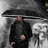 折疊傘全自動雨傘男學生折疊個性創意潮流大號自開自收女晴雨兩用太陽傘全館免運 雙12