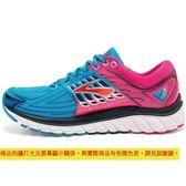BROOKS   女 慢跑鞋 GLYCERIN  14  (藍紫粉)  BK1202171B496 【胖媛的店】