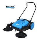 無動力工業掃地車手推式掃地機工廠物業倉庫車間垃圾清掃車機器人 小山好物