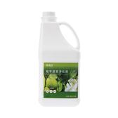 奇檬子植萃居家地板淨化液