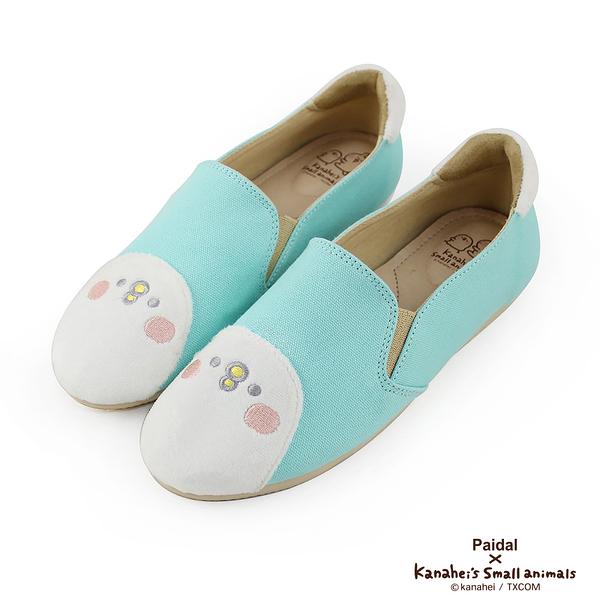 Paidal x 卡娜赫拉的小動物 - 大頭P助休閒鞋樂福鞋
