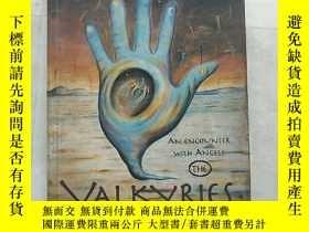 二手書博民逛書店主神的使女們罕見The Valkyries:An Encounter with Angels(英文原版)Y84