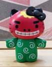 【震撼精品百貨】凱蒂貓_Hello Kitty~日本SANRIO三麗鷗 季節限量版擺飾-凱蒂貓年獸#53647