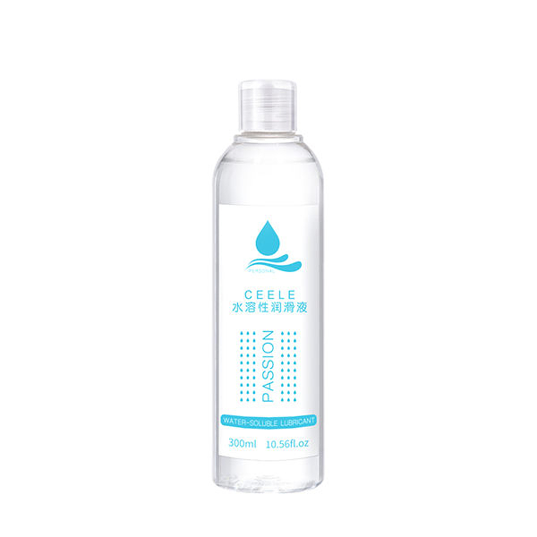 潤滑愛情配方 送潤滑液 潤滑液 按摩液 情趣按摩油 JOKER-CEELE 大容量 水溶性潤滑液 300ml