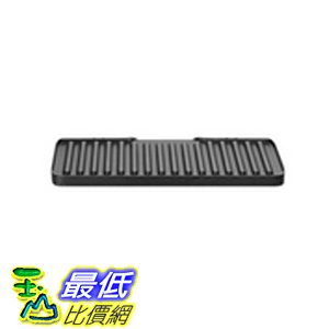 [美國直購] Cuisinart parts GR-11GP Removable Grill Plate (GR-11 燒烤器適用) 配件 零件