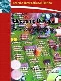 二手書博民逛書店 《ELECTRONIC DEVICES (CONVENTIONAL CURRENT VERSION) 8E》 R2Y ISBN:0136155812│FLOYD