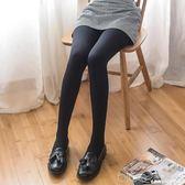 500D秋冬款顯瘦褲襪女美腿塑形襪褲韓版霧面打底襪黑色啞光連褲襪 深藏blue