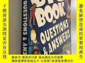 二手書博民逛書店BICBOOK罕見OF QUESTIONS & ANSWERSY5919 見書影 見書影