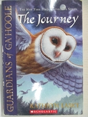 【書寶二手書T1/原文小說_CZN】The Journey_Lasky, Kathryn