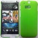 【預購】HTC M8 ONE2 磨砂彩殼...