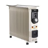 北方葉片式恆溫(15葉片)電暖器NA-15ZL