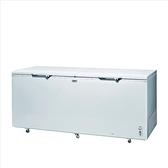 SANLUX台灣三洋【SCF-616G】616公升臥式冷凍櫃