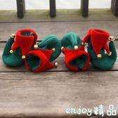 聖誕元旦鉅惠 狗狗鞋子泰迪鞋子秋冬防滑鞋寵物鞋子寵物狗鞋小狗鞋圣誕搞怪鞋子