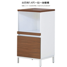 【UHO】艾美爾系統1.4尺一拉一抽餐櫃 免運費HO18-732-7