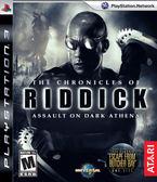 PS3 超世紀戰警:暗黑雅典娜(美版代購)