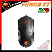[ PCPARTY ] 美洲獅 COUGAR MINOS XT 電競滑鼠 黑色